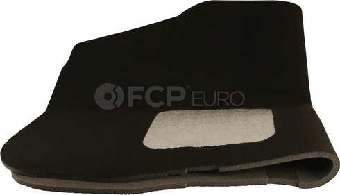 Mercedes Hood Insulation Pad (300SD 300SDL 350SDL) - GK 1266800025