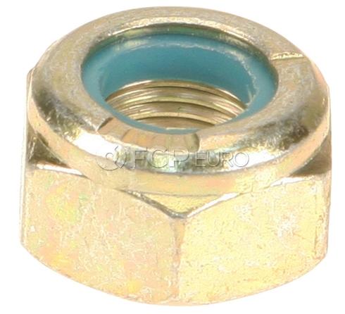 BMW Self Locking Hex Nut - Genuine BMW 07129922436