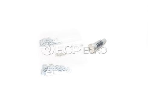 BMW Door Lock Cylinder Left - Genuine BMW 51218203099