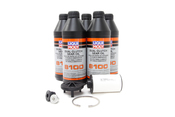 BMW Dual Clutch Transmission Service Kit - Liqui Moly DCTSERVICEKIT1