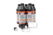 BMW Dual Clutch Transmission Service Kit (E89 E90 E92 E93 F10) - Liqui Moly DCTSERVICEKIT1