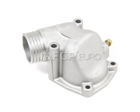 BMW Thermostat Housing Cover - Genuine BMW 11531268650