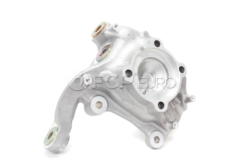 BMW Steering Knuckle Left (540i M5) - Genuine BMW 31211096495