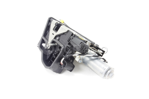 BMW Door Lock Actuator Motor Front Right - Genuine BMW 51217202136