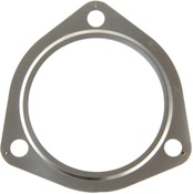 VW Exhaust Pipe Flange Gasket - Elring 635290