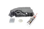 Audi VW Oil Pan Kit (Steel Upgrade) - Vaico 06J103600AFKIT