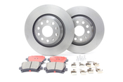 Audi VW Brake Kit - Brembo KIT-528957