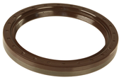 BMW Crankshaft Seal Rear - Elring 11141710247