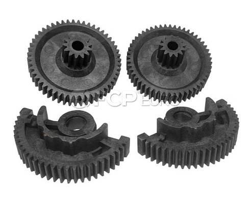 BMW Throttle Actuator Gear Repair Kit - Odometer Gears 092539010