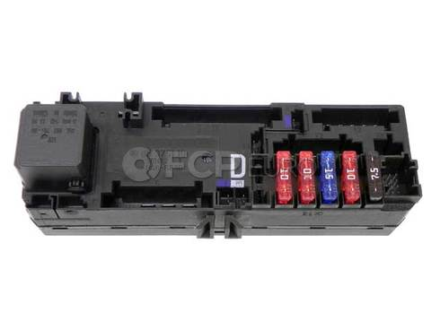 Mercedes Fuse Box and Relay Unit - OEM 0005400172