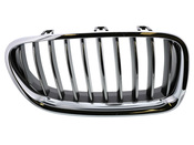 BMW Grille Front Right (Basis) - Genuine BMW 51137412324