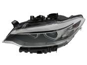 BMW Bi-Xenon Headlight Akl Left - Genuine BMW 63137388937
