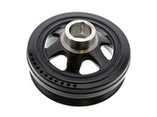 Mercedes Engine Crankshaft Pulley - Corteco 2720300003