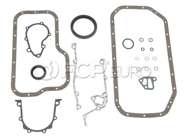 BMW Short Block Gasket Set - Elring 11111316993