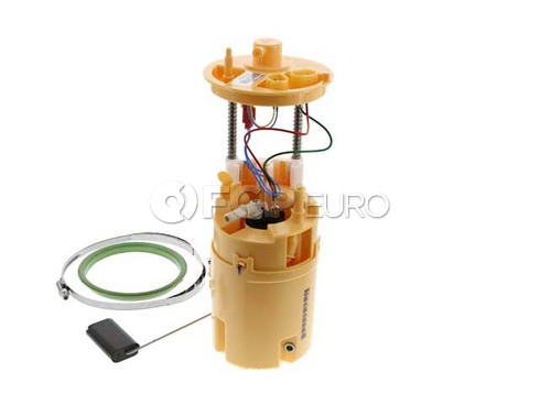 BMW Fuel Pump and Sender Assembly - Genuine BMW 16117195471