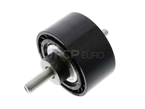 BMW Drive Belt Idler Pulley Lower (535d 535d xDrive) - Genuine BMW 11288511737