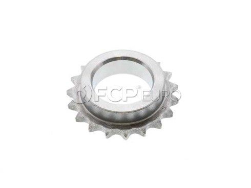 BMW Crankshaft Timing Chain Sprocket - Genuine BMW 11317603944