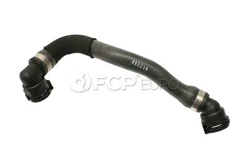 BMW Engine Coolant Hose Cooler - Genuine BMW 17127580962