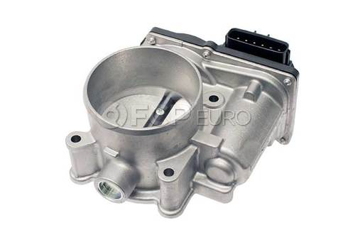 Volvo Fuel Injection Throttle Body (S60) - Genuine Volvo 31331277