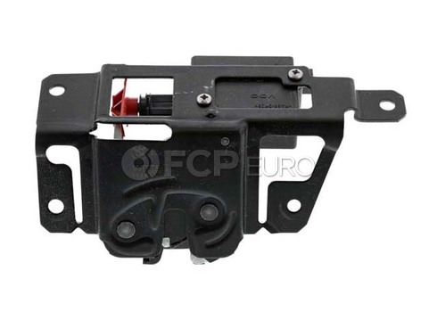BMW Trunk Lock Actuator Motor (323i 325i 325xi X3) - Genuine BMW 51247201561