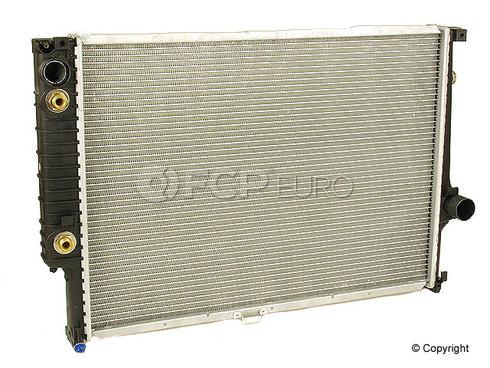 BMW Radiator - Nissens 60597A