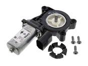 Mini Cooper Power Window Motor - Genuine Mini 51339804383