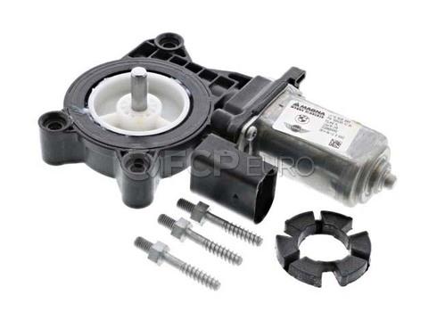 Mini Cooper Power Window Motor - Genuine Mini 51359804385