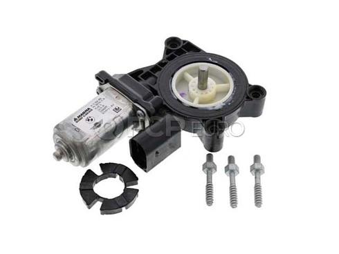 Mini Cooper Power Window Motor - Genuine Mini 51359804386