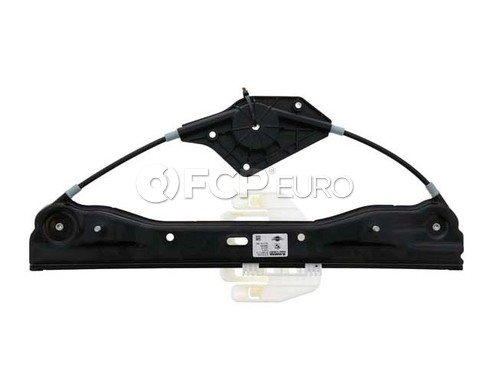 Mini Cooper Window Regulator - Genuine Mini 51359805672