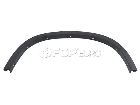 BMW Cover Wheel Arch Rear Left - Genuine BMW 51772990171