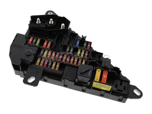 BMW Power Distribution Box Rear - Genuine BMW 61146906588