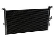 Jaguar A/C Condenser (X-Type) - Behr C2S43484