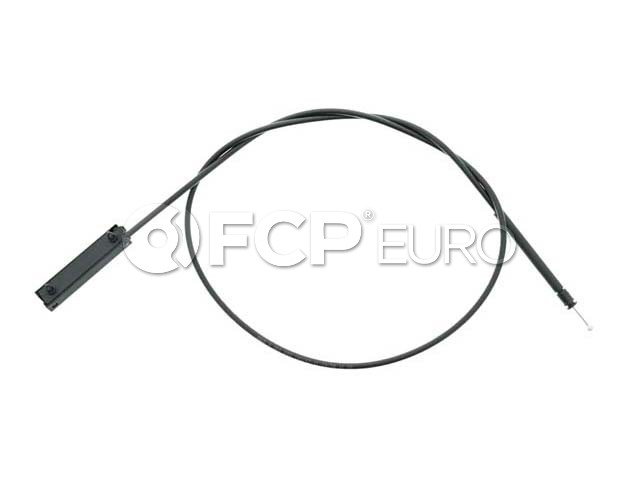 BMW Hood Release Cable Front (128i 135i 1 Series M 135is