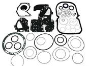 Mercedes Automatic Transmission Gasket Set -Elring 1262706100