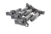 Volvo Ignition Coil Kit - Delphi KIT-522305