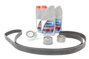 Audi VW Timing Belt Kit - CRP 515937