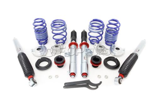 Audi VW Coilover Kit - Sachs Performance KIT-535014