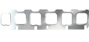 Audi Exhaust Manifold Gasket - Elring 07P253039A