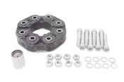 Mercedes Drive Shaft Flex Joint Kit - Febi 0004110600KT1