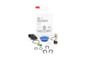 Audi VW Cooling System Service Kit B5 (Passat A4 Quattro) - Meyle/CRP 050121113C