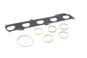Volvo Intake Manifold Gasket Kit - Elwis / Ajusa 30677525