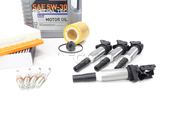 BMW Maintenance Kit - OEM Supplier KIT-535438