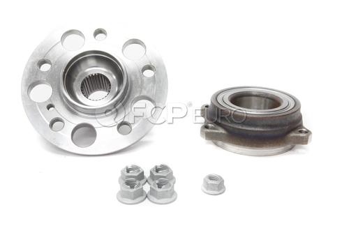 Mercedes Wheel Bearing Repair Kit - NTN 515815