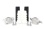 VW Shock Mount Kit - Meyle KIT-528874