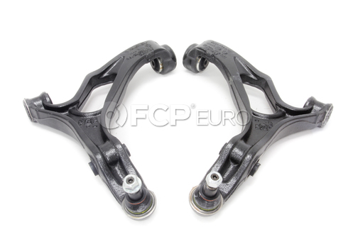 Control Arm Kit 2-Piece - TRW CA2TOUAREG6