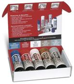 Thread Treatment Kit (5 Sticks) - Loctite 38725