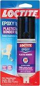Plastic Bonder Syringe - Loctite 1363118