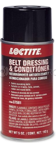 Belt Dressing & Conditioner - Loctite 37581