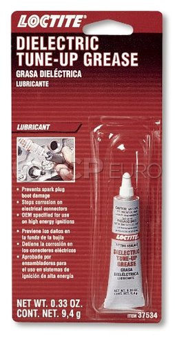 Dielectric TuneUp Grease - Loctite 37534