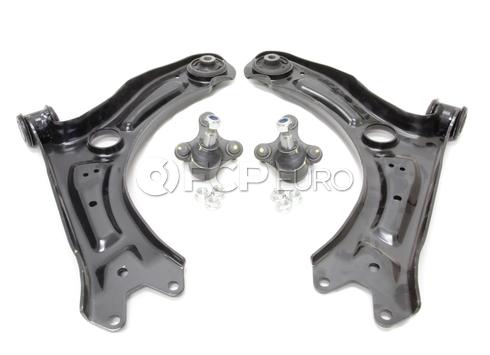Audi VW Control Arm Kit - TRW 1K040715152BC